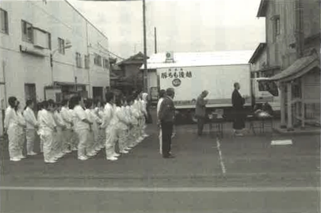 7-例年開催する畜霊祭